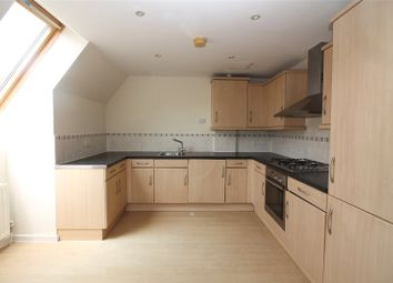 Thumbnail 2 bedroom flat for sale in College Heights, 68A College Road, Maidstone, Kent