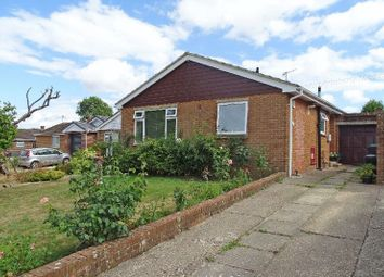 Thumbnail 2 bed detached bungalow for sale in Greenfields, West Grimstead, Salisbury