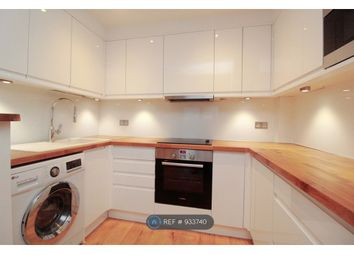 Thumbnail 2 bed flat to rent in Tideslea Path, London