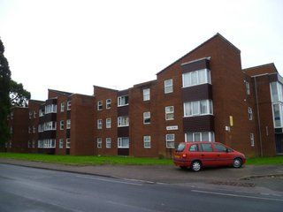 Thumbnail 2 bed flat to rent in San Remo, 196-198 Stroud Road, Gloucester