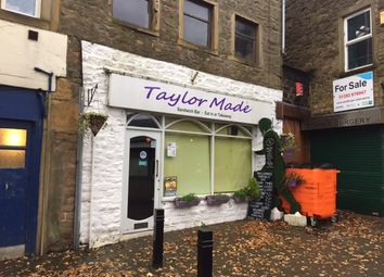 Thumbnail Commercial property to let in 2 Richmond Court, Off Market Street, Colne