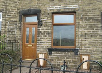 Thumbnail 2 bed property to rent in Willow View, Bairstow Lane, Halifax