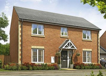 Thumbnail 4 bed detached house for sale in Plot 229, Kentdale, Hele Park