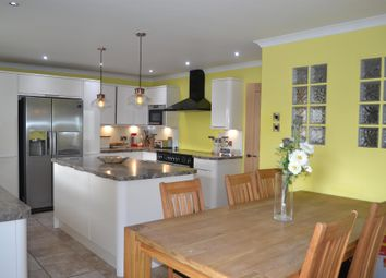 Thumbnail 3 bedroom bungalow for sale in 5 Mill Farm, Ardrossan