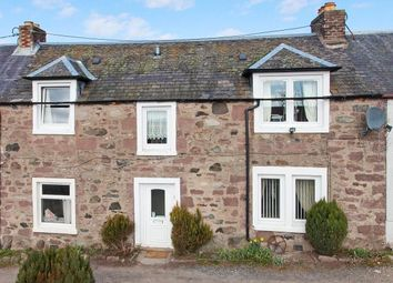 Thumbnail 2 bedroom terraced house for sale in Cairneyhill Road, Bankfoot, Perth