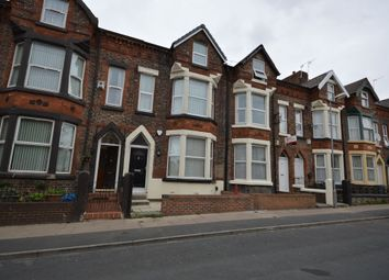 4 bed terraced house for sale in Wadham Road, Liverpool L20