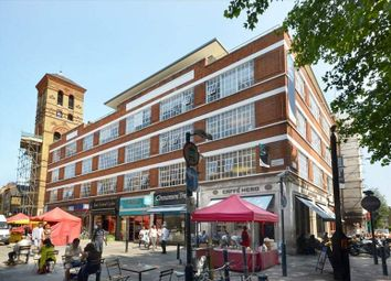 Thumbnail Serviced office to let in Joseph Trotter Close, Finsbury Estate, London