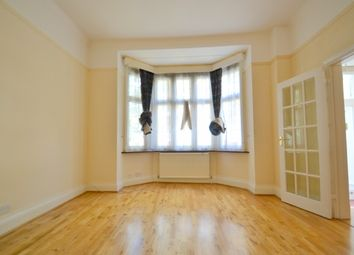 Thumbnail 4 bed semi-detached house to rent in North End Road, Golders Green, London