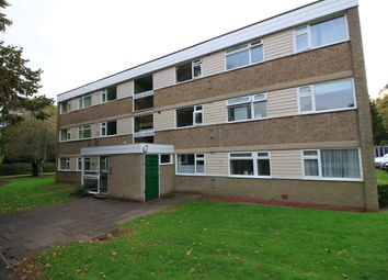 Thumbnail 2 bed flat for sale in Hawthorne Road, Edgbaston