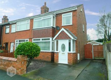 Thumbnail 3 bed end terrace house for sale in Scott Avenue, Hindley, Wigan, Lancashire