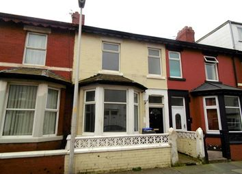 Thumbnail 4 bed property for sale in Eaves Street, Blackpool