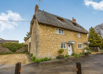 Thumbnail 2 bedroom cottage for sale in Chapel Hill, Watchfield, Swindon