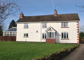 Thumbnail 4 bed detached house for sale in Coate, Devizes