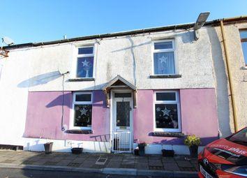 2 bed terraced house for sale in Blaenllechau Road, Blaenllechau -, Ferndale CF43
