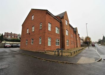 Thumbnail 2 bedroom flat to rent in James Court, Barnsley Road, Hemsworth