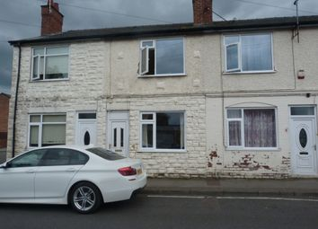 Thumbnail 3 bed property for sale in Clumber Street, Market Warsop