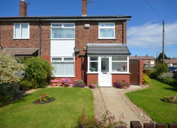 Thumbnail 3 bed end terrace house for sale in Kellett Road, Wirral