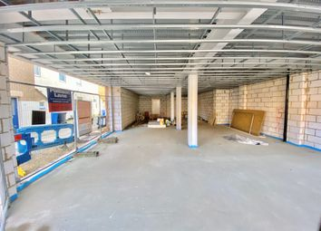 Thumbnail Studio for sale in Station Road, Desborough, Kettering