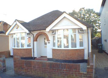 Thumbnail 2 bed detached house for sale in Marlborough Road, Ashford