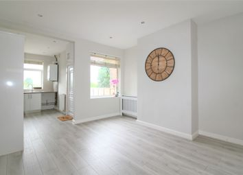 Thumbnail 2 bed terraced house for sale in King Street, Brimington, Chesterfield