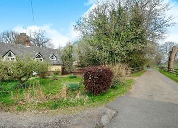 Thumbnail 2 bed detached house for sale in High Street, Brasted