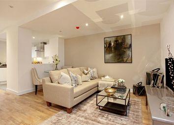 Thumbnail 1 bedroom flat to rent in Alexandra Court, Windsor, Berkshire