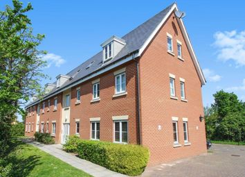 Thumbnail 2 bed flat to rent in Temple Way, Rayleigh, Essex