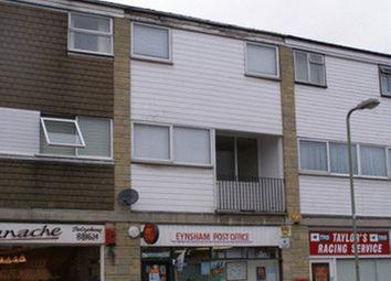 Thumbnail 3 bed flat to rent in Mill Street, Eynsham, Witney