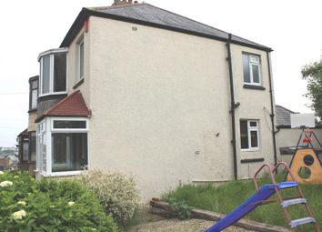 Thumbnail 3 bed semi-detached house for sale in Victoria Road, St. Budeaux, Plymouth