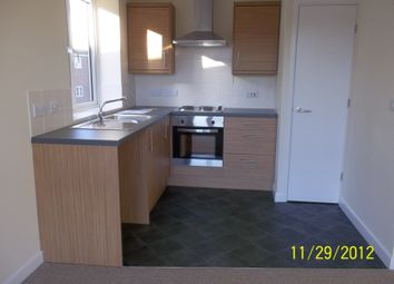 Thumbnail 3 bed flat to rent in North Street, Wisbech