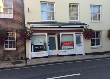 Thumbnail Office to let in 25 Southgate Street, Winchester, Hampshire