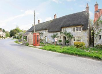 Thumbnail 3 bed semi-detached house for sale in Chilmark, Salisbury