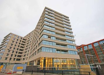 Thumbnail 2 bed flat to rent in Onyx Apartments, 102 Camley Street, Kings Cross, London