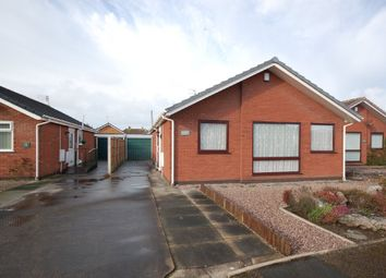 Thumbnail 2 bedroom detached bungalow for sale in Blossom Avenue, Blackpool