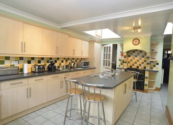 Thumbnail 3 bed terraced house for sale in Brooke Avenue, Milford Haven, Pembrokeshire.