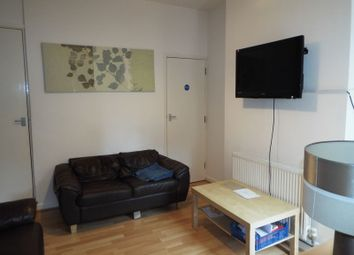 Thumbnail 4 bed terraced house to rent in Gleave Road, Selly Oak, Birmingham