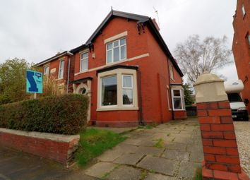 Thumbnail 4 bed detached house for sale in Victoria Parade, Ashton-On-Ribble, Preston