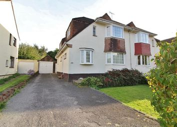Thumbnail 3 bed semi-detached house for sale in The Dale, Widley, Waterlooville