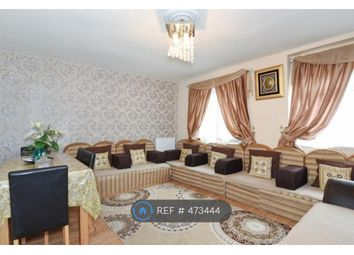 Thumbnail 3 bed flat to rent in Radcliffe Way, Northolt
