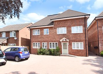 Thumbnail 2 bed flat for sale in Reading Road, Winnersh, Wokingham, Berkshire