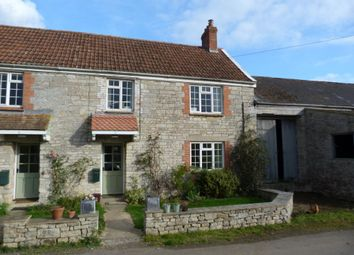 Thumbnail 2 bed semi-detached house to rent in Manor Farm Cottage, Downhead, West Camel, Yeovil Somerset