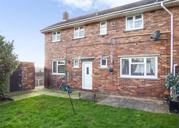 3 bed semi-detached house for sale in Bryn Eglwys Road, Wrexham LL13