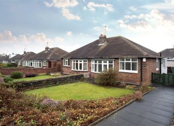 Thumbnail 2 bedroom semi-detached bungalow for sale in Ring Road, Halton, Leeds, West Yorkshire