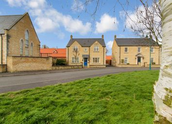 Thumbnail 4 bed detached house for sale in King Henry Chase, Bretton, Peterborough