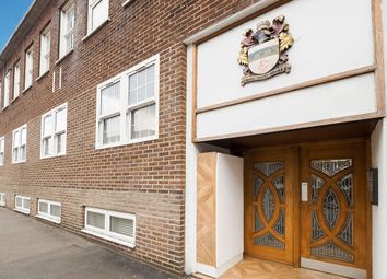 Thumbnail 1 bed flat for sale in Upper Mulgrave Road, Cheam, Sutton