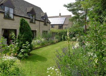 Thumbnail 4 bed property to rent in Wolvercote Green, Wolvercote, Oxford