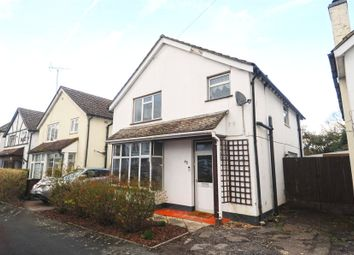 3 bed detached house for sale in Frimley, Camberley, Surrey GU16