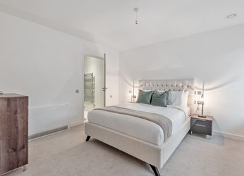 Thumbnail 2 bedroom flat for sale in Bowes Road, London