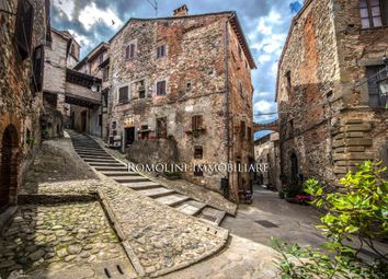 Thumbnail 1 bed town house for sale in Anghiari, Tuscany, Italy