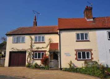 Thumbnail 4 bed semi-detached house for sale in Redricks Lane, Sawbridgeworth